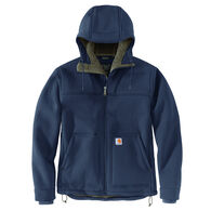 Carhartt Men's Super Dux Relaxed Fit Sherpa-Lined Active Jacket
