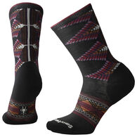 SmartWool Women's Tiva Crew Sock - Special Purchase