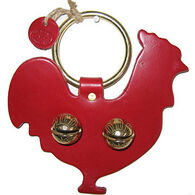 New England Bells Rooster Door Chime