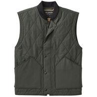 Filson Men's Quilted Pack Vest