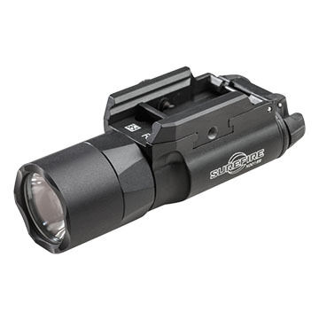 SureFire X300 Ultra 600 Lumen LED Handgun or Long Gun WeaponLight