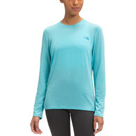 The North Face Women's Wander Long-Sleeve T-Shirt