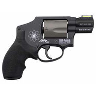 "Smith & Wesson Model 340 PD 357 Magnum / 38 S&W Special +P 1.875"" 5-Round Revolver"