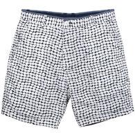 Bermo Men's Islandia Clothing Co. Reversible Short