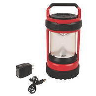 Coleman Conquer Spin Rechargeable 550 Lumen LED Lantern