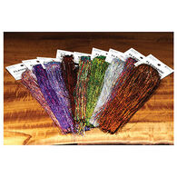 Hareline Holographic Flashabou Fly Tying Material