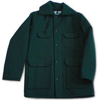 Johnson Woolen Mills Men's Hunting Coat