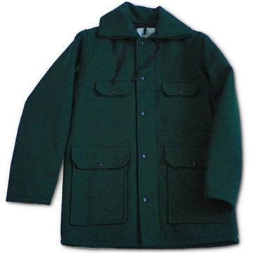 Johnson Woolen Mills Mens Hunting Coat