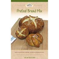 Little Big Farm Foods Pretzel Bread Mix