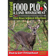 Stoney-Wolf Fitzgeralds Food Plots & Land Management DVD