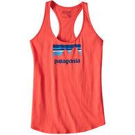 Patagonia Women's Shop Sticker Tank Top