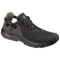 Salomon Men's Techamphibian 4 W Water Shoe