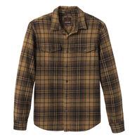 prAna Men's Plano Flannel Long-Sleeve Shirt