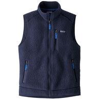 Patagonia Men's Retro Pile Fleece Vest