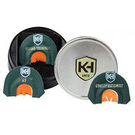 Knight & Hale Legend Series Diaphragm Turkey Calls - 3 Pack