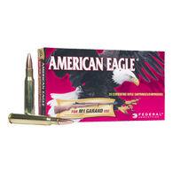 American Eagle 5.56 55 Grain MC BT Rifle Ammo (20)