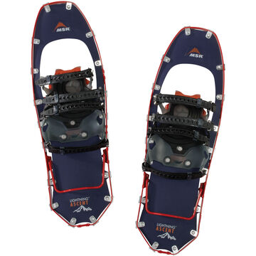 MSR Womens Lightning Ascent All-Terrain Snowshoe - Discontinued Model