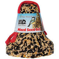 Pine Tree Farms Mixed Seed Bird Bell
