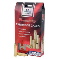 Hornady 6.5 Creedmoor Unprimed Brass Case (50)
