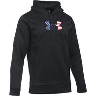 Under Armour Men's UA Freedom Storm BFL Tactical Hoodie