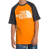 The North Face Boy's Class V Water Short-Sleeve T-Shirt