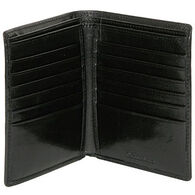 Osgoode Marley Leather 12-Pocket Hipster Wallet