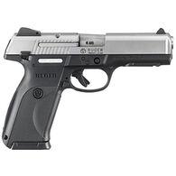 """Ruger SR45 45 Auto 4.5"""" 10-Round Pistol"""