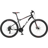"GT 2021 Aggressor Comp 27.5"" / 29"" Mountain Bike - Assembled"
