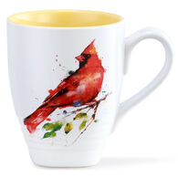 Big Sky Carvers Spring Cardinal Mug