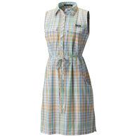 Columbia Women's Super Bonehead II Sleeveless Fishing Dress