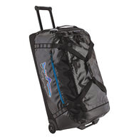 Patagonia Black Hole 120 Liter Wheeled Duffel Bag