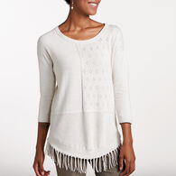 Toad&Co Women's Woodstock Pullover Sweater