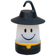 Time Concept Smile LED Lantern - Black