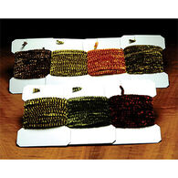 Hareline Variegated Chenille Fly Tying Material
