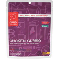 Good To-Go Chicken Gumbo Bowl - 1 Serving