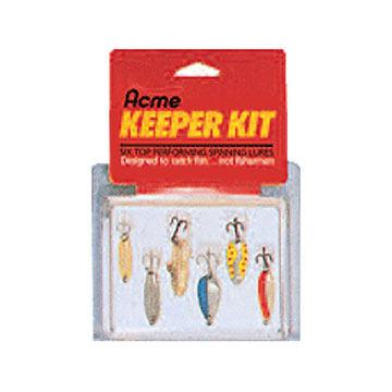 Acme Keeper Lure Kit