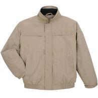 Oscar Sports Men's Microfiber Jacket