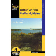 Best Easy Day Hikes: Portland, Maine by Greg Westrich