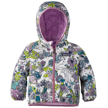 b8dfd88f084b Images. Patagonia Infant Toddler Reversible Puff-Ball Jacket