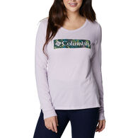 Columbia Women's Blustery Peak Long-Sleeve Shirt