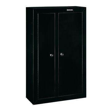 Stack-On 10-Gun Double Door Security Cabinet
