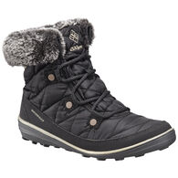 Columbia Women's Heavenly Shorty Omni-Heat Insulated Waterproof Boot