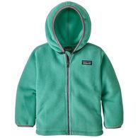 Patagonia Toddler Synchilla Fleece Cardigan Jacket