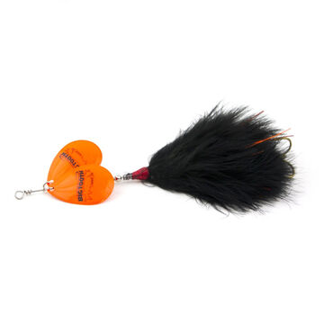 Bigtooth Tackle Mini Juice Bucktail Lure