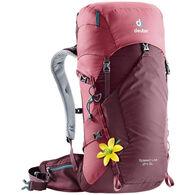 551dc589fb Deuter Women s Speed Lite 24 Liter SL Backpack