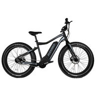 "Rambo Pursuit 750W 26"" Electric Bike - Assembled"
