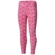 Columbia Girls' Glacial Printed Legging