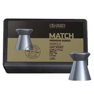 JSB Match Diabolo Match Premium Series Light Weight 177 Cal. 7.72 Grain Air Gun Pellet (200)