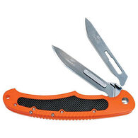 Havalon Piranta-Bolt Quik-Change Folding Knife w/ 12 Blades