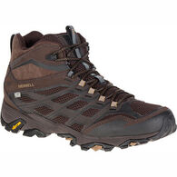 Merrell Men's Moab Fast Mid Waterproof Hiking Boot